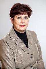 Сошенко Марина Владимировна